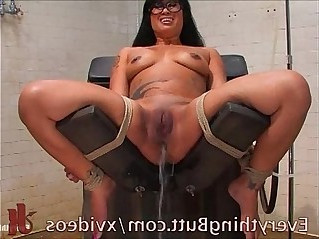 Asian Anal Antics