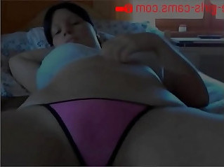 Demon Amateur Big Natural Tits