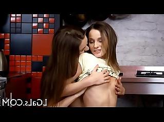 Sexy lesbian babes