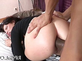 Watch thrilling anal fucking