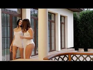 Nubile films ass licking lesbians