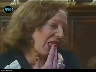 Madura granny old lady mature lady and young amateur girl fisting fist faust