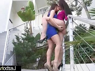Mandy Muse Jenna Sativa Hot Naughty Girls Make Love In Hot Lez Scene movie 25